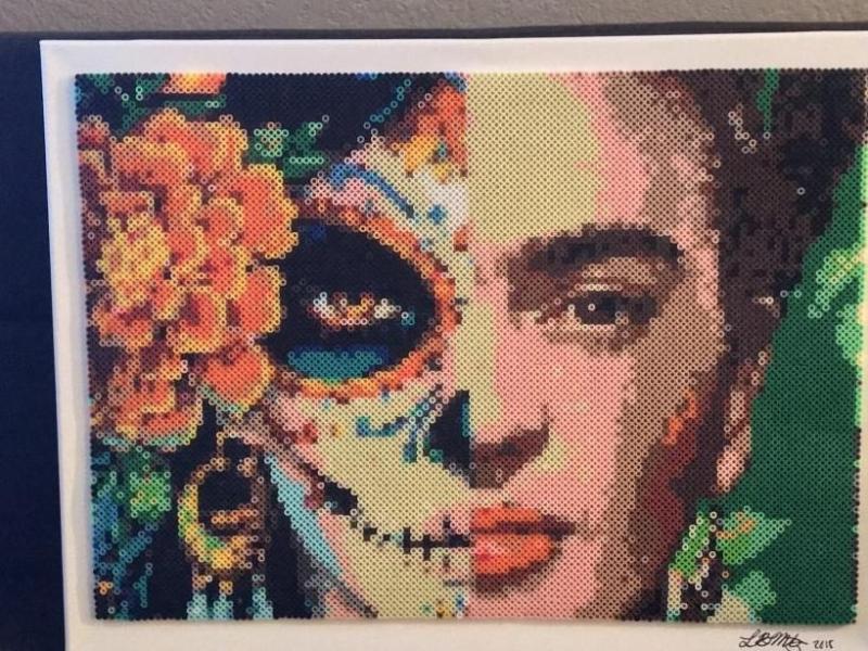Frida/Calavera