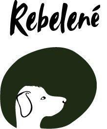Rebelené Logo
