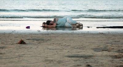 her shoreline: lo siento