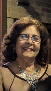 Julie A. Pujol Karel