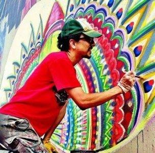 Angel Quesada [#ARTKUNGFU]