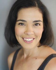 Marissa Castillo