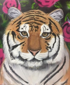 The Tiger Stroll Garden