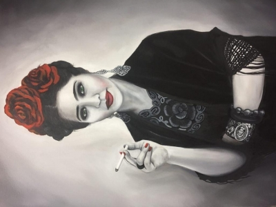 The Inner Frida